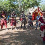 Alarcos revive la batalla de 1195