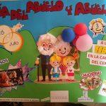 Puertollano:El Centro de Mayores 1 celebra este jueves el Día del Abuelo y la Abuela