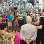 Almodóvar del Campo: El Museo Taurino crece tras las mejoras estéticas, de aislamiento y eficiencia energética
