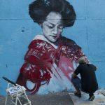 arte urbano laguna de la posadilla - 5
