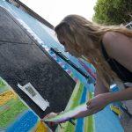 arte urbano laguna de la posadilla - 7