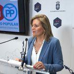 Ciudad Real: El PP pedirá en el Pleno que el 1,5% de las bajas económicas en las obras del Ayuntamiento se destine a asociaciones sociales y ONG´s
