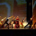El alma femenina a través de la danza iluminó el Patio de Comedias de Torralba con 'Carmen Vs. Carmen'