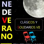 """Vuelven los """"Clásicos y solidarios"""" de SOLMAN a la Biblioteca de Ciudad Real los martes de julio"""