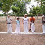 Miguelturra: La Asociación de Vecinos La Cobatilla celebra su cuarta fiesta de convivencia
