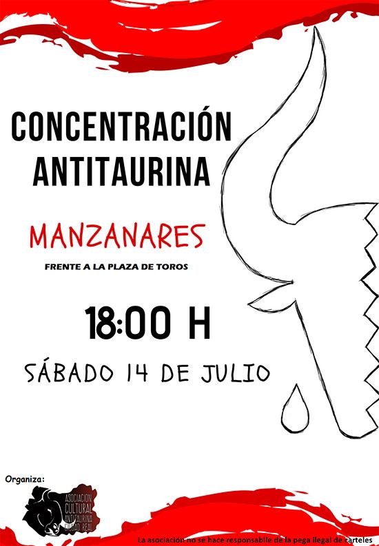 concentracion-antitaurina-en-manzanares