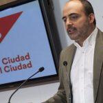 Ciudadanos pide que el Ayuntamiento distinga a Juan Fernando Raigal como Hijo Predilecto de Ciudad Real