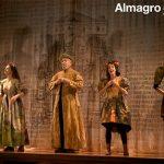 El Festival de Almagro echa el cierre a su edición más patrimonial