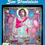 Este miércoles se inauguran las fiestas de San Pantaleón en Valverde