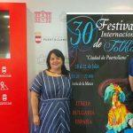 El XXX Festival Internacional de Folklore llenará de música y danza las calles de Puertollano