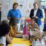 Quince personas desempleadas se forman en dirección y coordinación de tiempo libre educativo infantil y juvenil