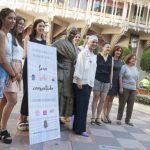 Ciudad Real: Una veintena de jóvenes sensibilizará y prestará apoyo contra las agresiones sexistas en Feria y Pandorga
