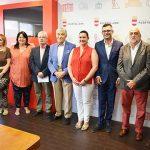 Puertollano acogerá el encuentro anual de familias de Plena Inclusión C-LM, al que asistirán casi un millar de personas