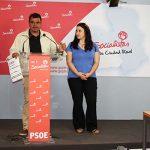 El grupo municipal socialista de Malagón afirma que el ayuntamiento mantiene una deuda con los vecinos de 35.000 euros correspondientes al IBI