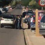 """Un conductor hiere a un guardia civil al """"tratar de atropellar"""" a manifestantes antitaurinos en Manzanares"""