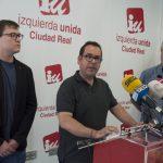 """Puertollano: IU exige a Mayte Fernández que deje de parapetarse tras su """"ineptitud"""" y que dimita"""