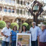 """Los Amigos de Javier Segovia dedican """"Miradas"""" a la Hermandad de Pandorgos por su 30 aniversario"""
