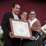 José Antonio López Rubio, Pandorgo 2018, decidido a conseguir la declaración de interés turístico nacional