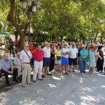 Puertollano: Los pensionistas miran expectantes al nuevo techo de gasto socialista