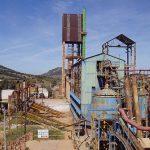 Revista Ecologista:La planta de mercurio de Almadén generará más contaminación