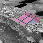El Pleno del Ayuntamiento de Herenciaaprueba el proyecto deampliación del polígono industrial
