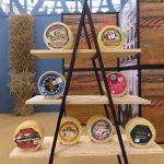 Los quesos manchegos premiados en Fercam, los mejores entre los mejores