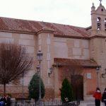 El Monasterio de las Terreras de Ciudad Real, tradición, industria y cultura