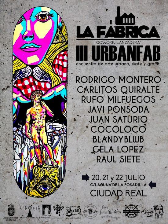 urban fab