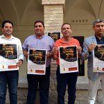 Presentado en La Merced el III Festival Almedina Mora, que celebra su tercera edición este fin de semana