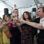 Baile del Vermú, posvermú y Mahouñaneos, arranca la Feria más parrandera