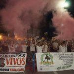 Antitaurinos piden que no les intenten «atropellar» ni apedrear durante las nuevas concentraciones en Alcázar y Daimiel