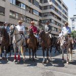 Engalanados para lucir por las calles de Ciudad Real
