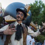 Desfile de la Feria de Ciudad Real - 1