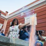 Ciudad Real: Cobetazo, desfile e inauguración de la Feria