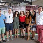Finalizó la XXXI Semana Cultural de Villamayor eligiendo reina y damas de las Fiestas de Septiembre