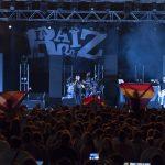 La Raíz, Dakidarría, Brujo y Sugar Crush - 24