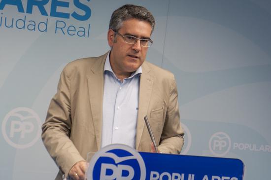 Miguel Angel Rodriguez ferias - 1