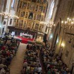 Ciudad Real: Misa en honor a la patrona
