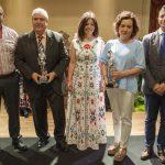 Ciudad Real: Aurelio Borja y Lanza, Ciudadanos Ejemplares 2018
