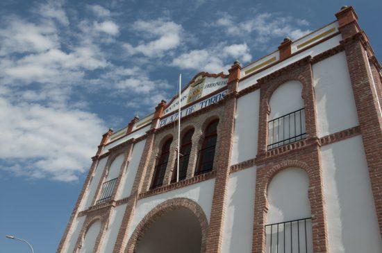 Plaza de Toros - 2