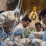 Procesión de la Virgen del Prado - 1