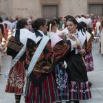 Procesión de la Virgen del Prado - 14