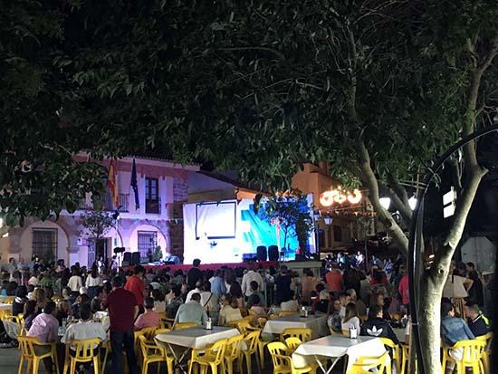 TERRINCHES_Inauguración fiestas