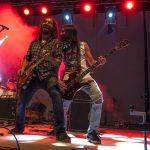 Refugiados en el rock, solidarios con el pueblo saharaui
