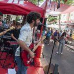 Ciudad Real: Vermú y Mahou 4 'Estrellados' en el día grande de la Feria