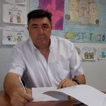El Ayuntamiento de Villamayor condena la agresión a un teniente de alcalde, en los juzgados de Ciudad Real, por el administrador de la sociedad propietaria de la finca La Cruz