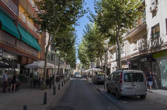 avenida del rey santo - 1