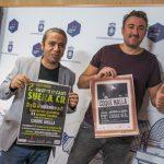"""Coque Malla presentará su gira """"Irrepetible"""" en Ciudad Real el próximo 22 de septiembre"""
