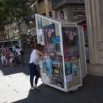 El de Luz Casal, a 44 euros la entrada, el concierto más caro de la Feria de Ciudad Real