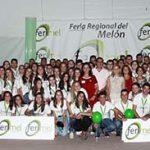 FERIMEL se consolida como referente nacional del melón